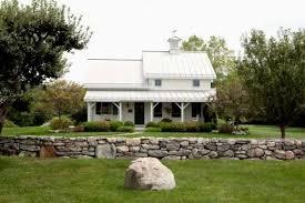 Small Barn House Plans
