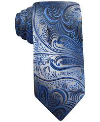 John Ashford Collins Paisley Tie, Only at Macy's | Paisley tie, Paisley,  Ashford