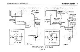 starter generator wiring diagram carlplant incredible delco remy