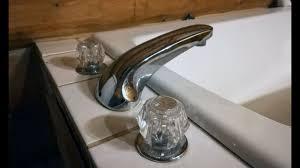delta tub faucet drip repair you