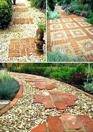 diy walkway ideas stone diy garden pathway ideas diy walkway ideas