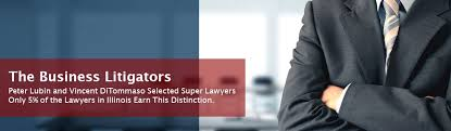 Chicago Business Litigation Lawyers - Chicago Commercial Dispute ...