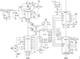 adme datasheet and product info devices cn0373 circuit diagram