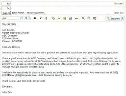 email resume sample sample email for sending resume to hr how to send a  resume sample