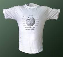 Wikipedia T Shirt Tee Shirt Wiktionary
