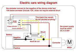dc voltmeter wiring diagram dc automotive wiring diagram database auto voltmeter wiring diagram jodebal com on dc voltmeter wiring diagram