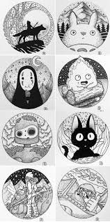 пин от пользователя Flower Garden на доске Studio Ghibli