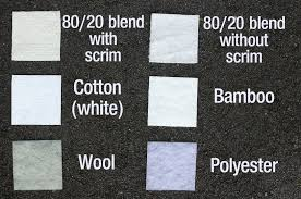 Quilt Batting 101 | WeAllSew & Cotton – Cotton batting is my personal favorite. Quilts made with cotton  batting are warm, soft, and have a crinkly look after washing that is  reminiscent ... Adamdwight.com