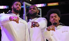 George mikan, elgin baylor, wilt chamberlain. Los Angeles Lakers Championship Ring 2020 Take A Closer Look