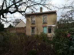 55 m² maison