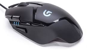 Logitech g hub is new software to help you get the most out of your gear. Logitech G402 Hyperion Fury Gaming Mouse