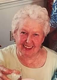 Priscilla D. Gregory - Obituaries - The Inquirer and Mirror - Nantucket, MA