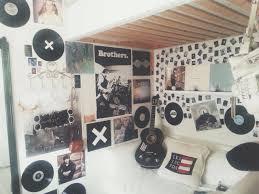 Music Decorations For Bedroom Tumblr Bedroom Music My Home Stuff Pinterest Vinyls I Love