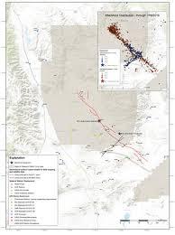 Update Magnitude 7 1 Earthquake In Southern California