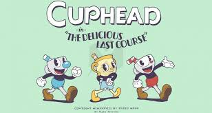 Cuphead will be featured at Comic-con in San Diego - Nerd4.life