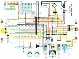 ct70 wiring harness honda ct70 wiring diagram solidfonts 81 honda wiring diagram get cars pictures