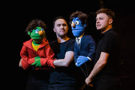 Avenue Q prepares to return to Mayflower Theatre in Southampton | Daily Echo