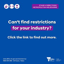 Patients who have been diagnosed with stage iv cancer may consider getting a second opinion to confirm the diagnosis and explore treatment options. Vicgovdhhs On Twitter Can T Find Restrictions For Your Industry Check Out List Of Stage 4 Restrictions For Other Services Https T Co Sxlj6vydra Covid19vic W Businessvic Https T Co Ipqciripmg