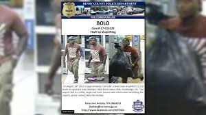 11alive Com Man Steals Over 1k Of Cigarettes From Walmart