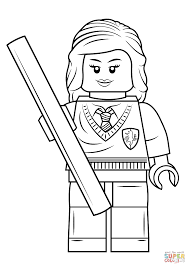 Small Picture Coloring Download Lego Harry Potter Coloring Pages To Print Lego