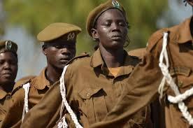 США ввели санкции за войну в Южном Судане - ИА REGNUM