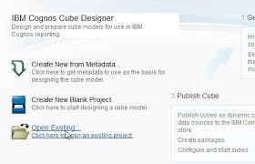 Ibm Business Analytics Proven Practices: Ibm Cognos Cube Designer ...