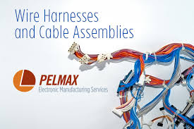 wire harness and cable assembly to order from pelmax pelco pulse wire harness and cable assembly to order from pelmax