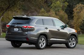 2014 Toyota Highlander: First Drive Photo Gallery - Autoblog