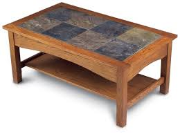 Slate top coffee table Its Benefits Sophisticated Wonderful Tile Top Coffee Table High Quality Slate Tile Coffee Table Regomello Sophisticated Wonderful Tile Top Coffee Table High Quality Slate