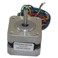 nema 17 stepper motor 2 4 kg cm 4 wire 42bygh011 2 4 kg cm 4 wire nema 17 stepper motor