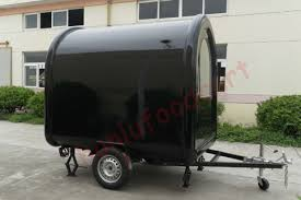 Vending Machine Trailer Enchanting Prefabricated 4848m Cupcake Vending Machine Food Truck For Sale