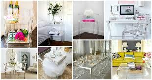 modern acrylic furniture. Modern Acrylic Furniture