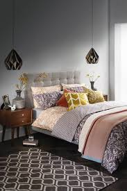citrine bird print double duvet set from house of fraser