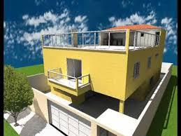 3D Home Architect Design Suite Deluxe 8 - minha futura casa