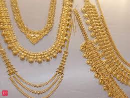 Tata Gold Jewellery Designs Gold Jewellery Demand For Gold Jewellery Falls Around 30