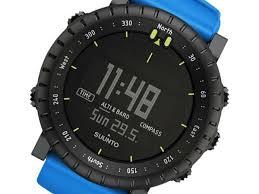 pochitto rakuten global market suunto core suunto core men x27 suunto core suunto core men s watch ss018731000 j blue domestic regular watches men s watches watch