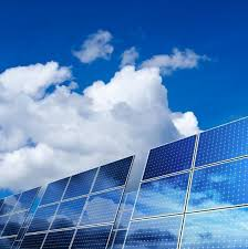 Использование энергии солнца на земле особенности и преимущества Солнечные панели