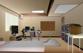 Simulator' Yandere-chan's Room XPS ONLY!! by lezisell