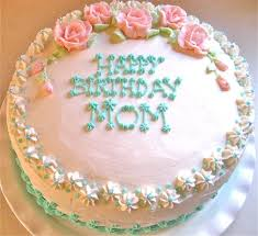 27 Pretty Photo Of Birthday Cake For Mom Birijuscom