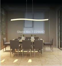 led dining room lighting new fashion led dining room pendant light for home kitchen
