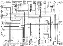 honda cm 250 custom motorcycle cm250c wiring diagram wire circuit