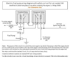 fuel all seagulls are called craig how to wire electric fuel pump relay at Inline Fuel Pump Wiring Diagram