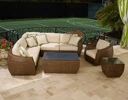 Small Picture The Best Outdoor Wicker Furniture Brands