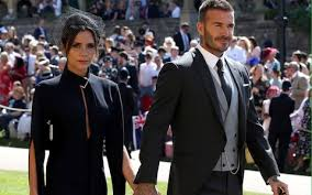 Fashion news daily, celebrity party photos and fashion trends brought to you by vogue.com. David And Victoria Beckham Hit Out At Laughable Fake News That Caused Divorce Speculation