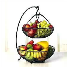 tiered stand for kitchen fruit and vegetable holder fruit holder for kitchen tiered fruit stand kitchen
