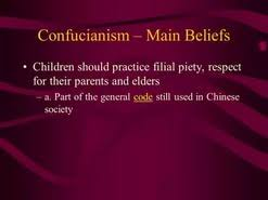 confucius essay  a thinker of unmatched influence in eastern civilization confucius was a teacher and minor government official whose philosophy has been preserved in the