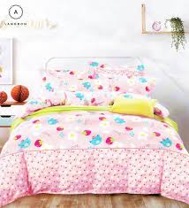 angbon 5in1 comforter bedding set queen size 60 75 7 8 poly