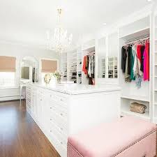 walk in closet for girls. White And Blush Pink Closet Colors Walk In For Girls ,