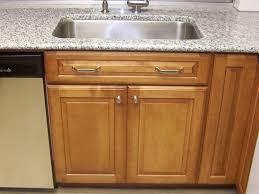 Kitchen Sink Base Cabinets Kitchen Cabinet Awesome Corner Kitchen Sink Cabinet Ideas Brown