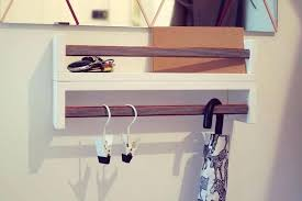 full size of coat rack ideas for small spaces wall mounted designs design best entryway stand